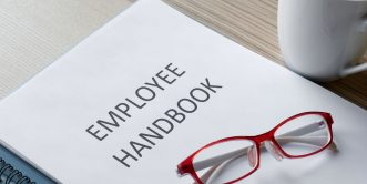 HR: Creating an Employee Handbook Certification