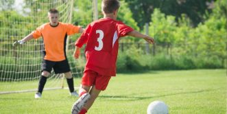 child protection sport